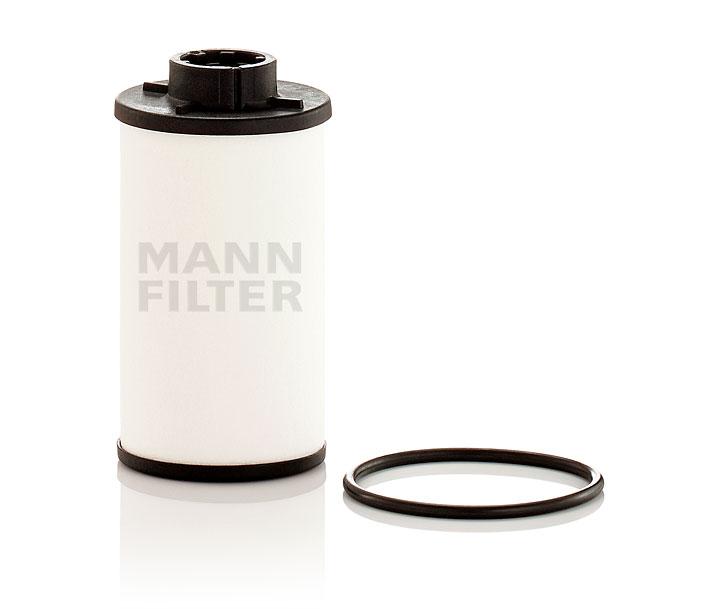 filtr hydrauliczny MANN-FILTER  H 6003 z