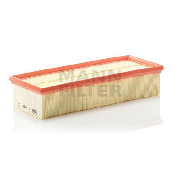 FILTR POWIETRZA MANN-FILTER C 35 154