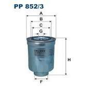 FILTR PALIWA FILTRON PP 853/2