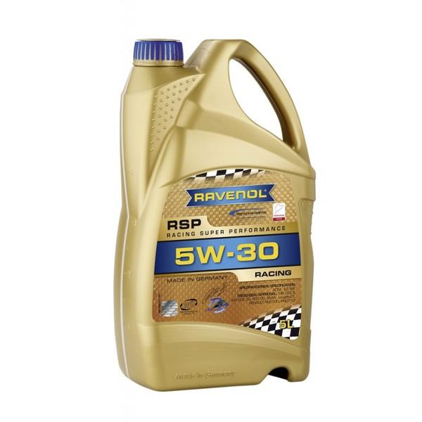 RAVENOL RACING RSP 5W-30 5L