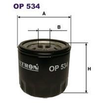 FILTRON filtr oleju OM 534