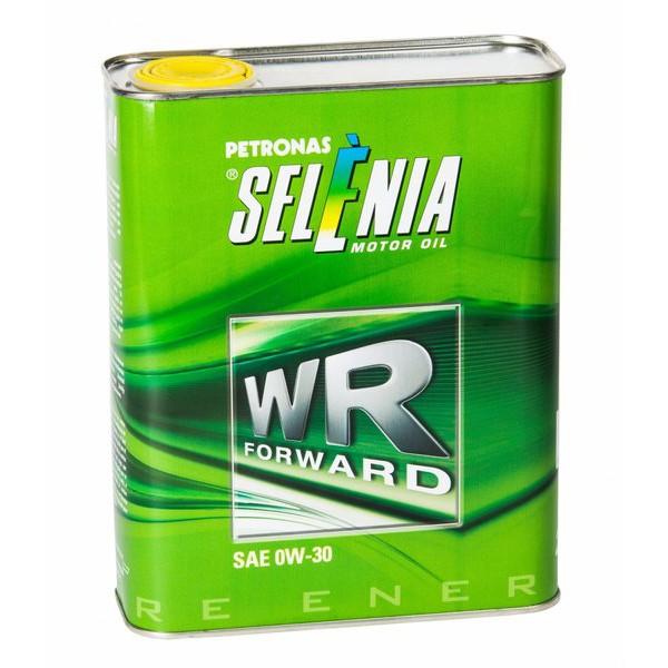 SELENIA WR FORWARD 0W-30 2L