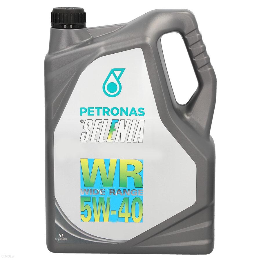 SELENIA WR 5W-40 5L