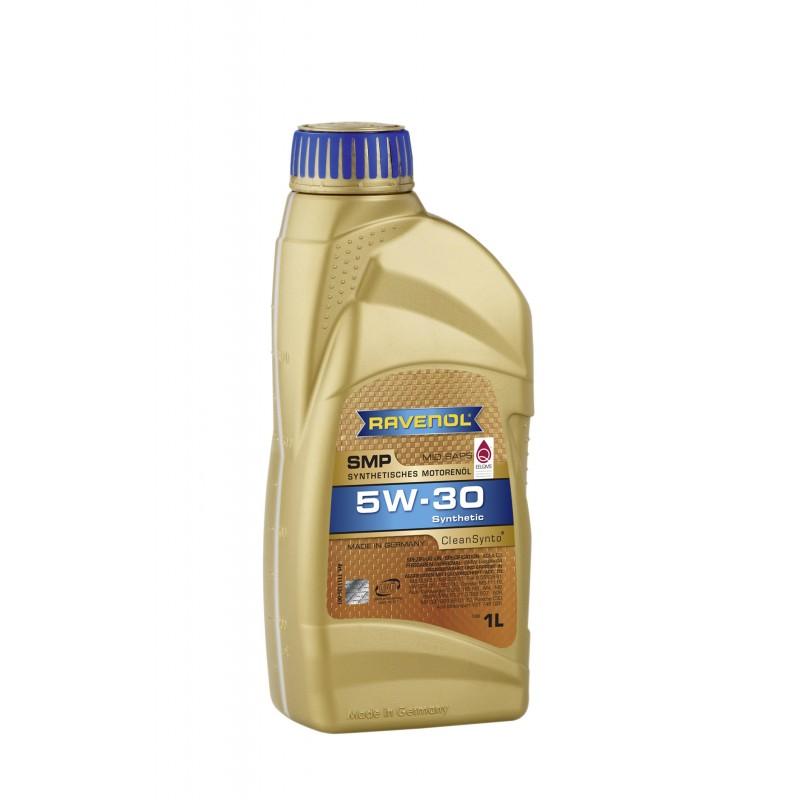 RAVENOL SMP SAE 5W-30 CleanSynto® 1L