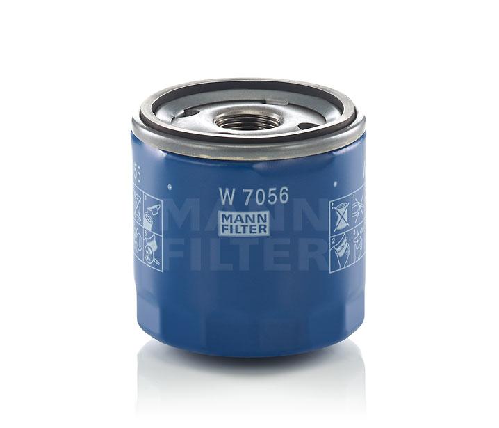 filtr oleju MANN-FILTER W 7056