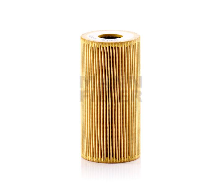 filtr oleju MANN-FILTER HU 6011 Z