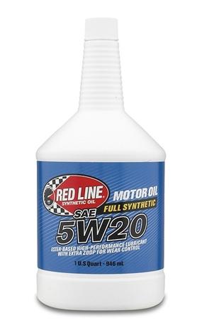 RED LINE 5W-20 0,94L