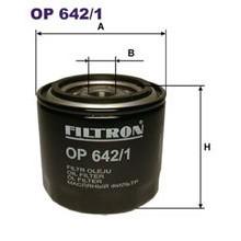 FILTRON filtr oleju OP 642/1