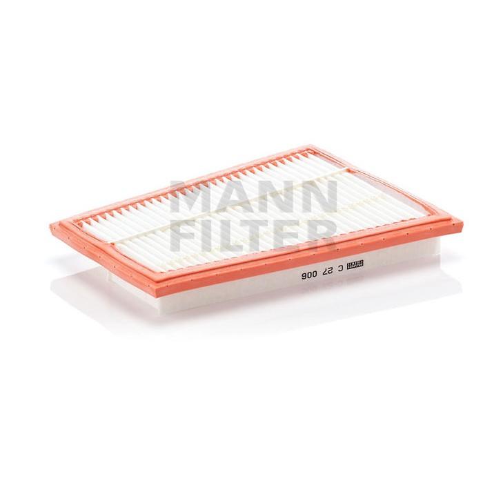 MANN-FILTER FILTR POWIETRZA C 27 006