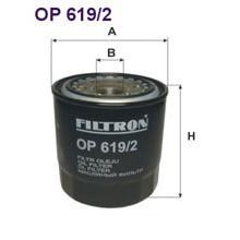 FILTRON filtr oleju OP 619/2