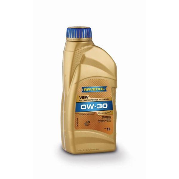 RAVENOL VSW 0W-30 1L