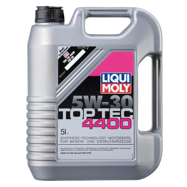 Liqui Moly TOP TEC 4400 5W-30 5L 2322