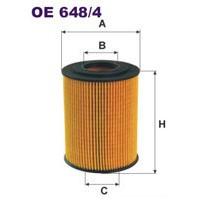 FILTRON filtr oleju OE 648/4