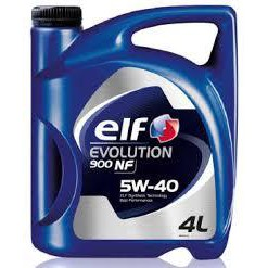 ELF EVOLUTION 900 NF (EXCELLIUM LDX) 5W-40 4L