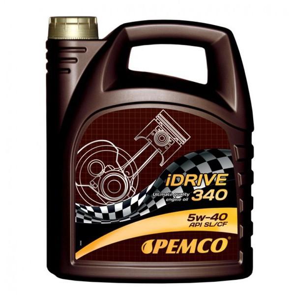 PEMCO iDRIVE 340 5W-40 5L