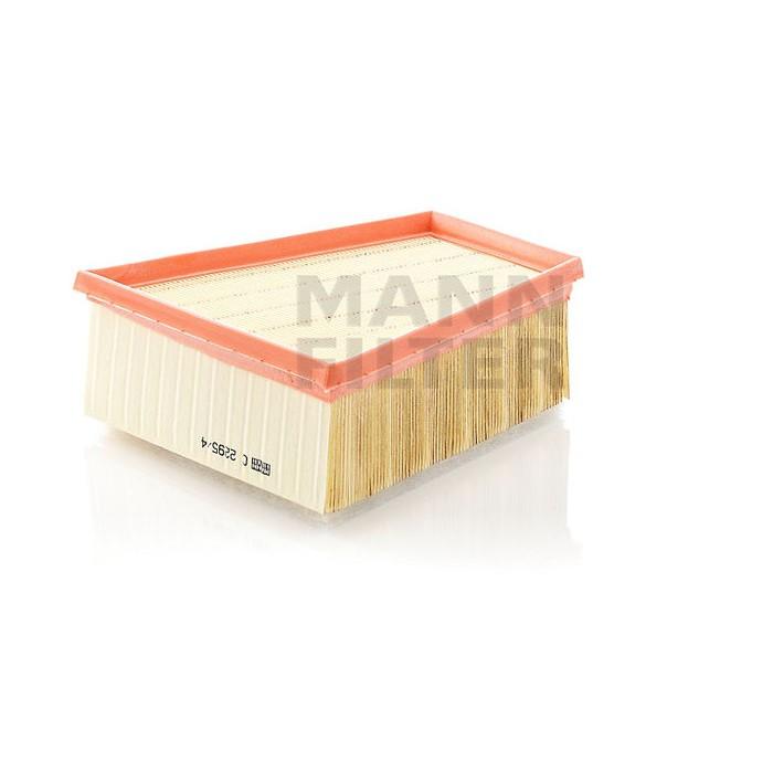 MANN-FILTER FILTR POWIETRZA C 2295/4