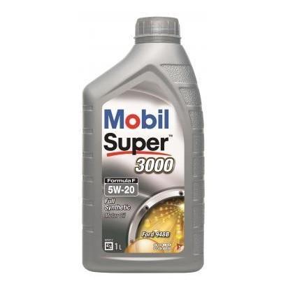 MOBIL Super Formula F 5W-20 1L