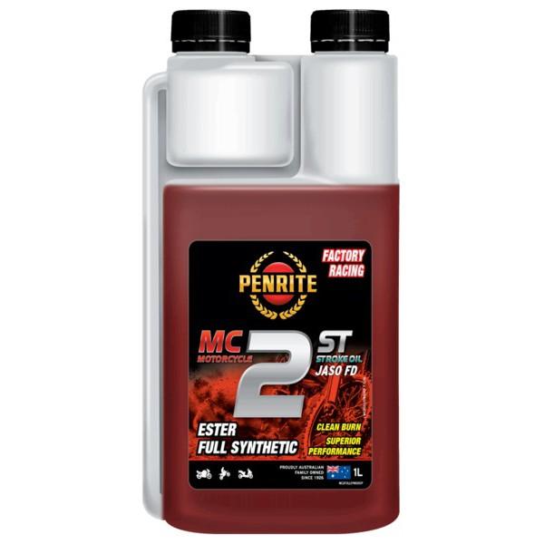 PENRITE MC-2ST FULL SYNTHETIC ESTER 1L 2T