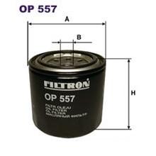 FILTRON filtr oleju OP 557
