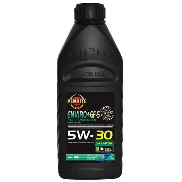 PENRITE ENVIRO+ GF-5 5W-30 1L