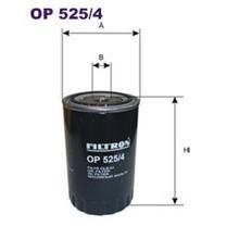FILTRON filtr oleju OP 525/4