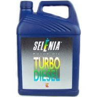 SELENIA TURBO DIESEL 10W-40 5L