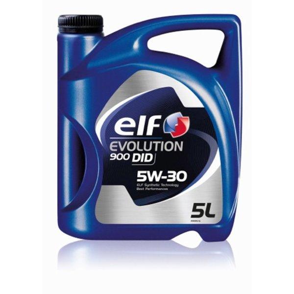 ELF EXCELLIUM DID 5W-30 5L