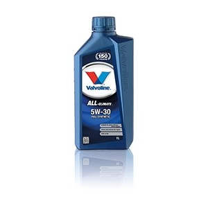 VALVOLINE ALL CLIMATE 5W-30 1L
