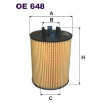 FILTRON filtr oleju OE 648