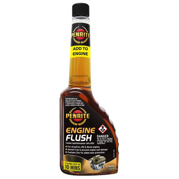 PENRITE ENGINE FLUSH