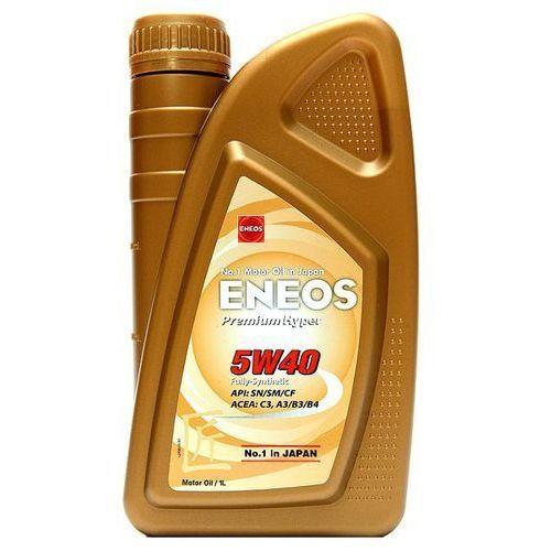 ENEOS PREMIUM HYPER 5W-40 1L