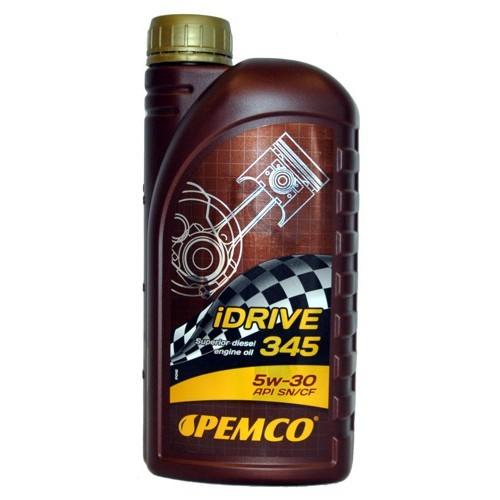 PEMCO iDRIVE 345 5W-30 1L