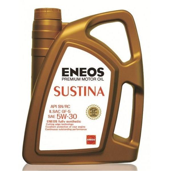 ENEOS SUSTINA 5W-30 4L