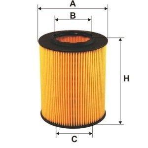 FILTRON filtr oleju OE 674/6