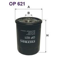 FILTRON filtr oleju OP 621