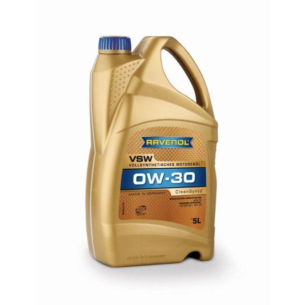 RAVENOL VSW 0W-30 5L