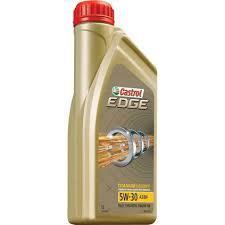CASTROL EDGE TITANIUM LL 5W-30 1L