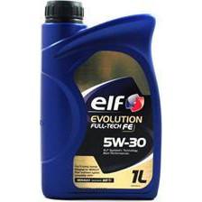 ELF Evolution FULL-TECH FE 5W-30 1L