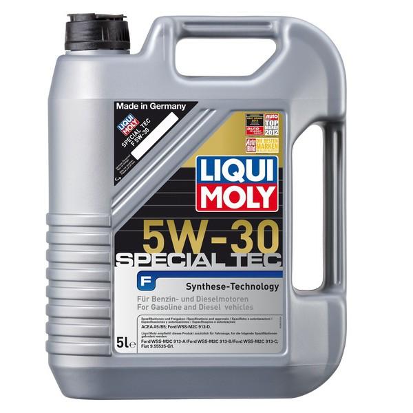 Liqui Moly Leichtlauf Special F 5W-30 2326 5L