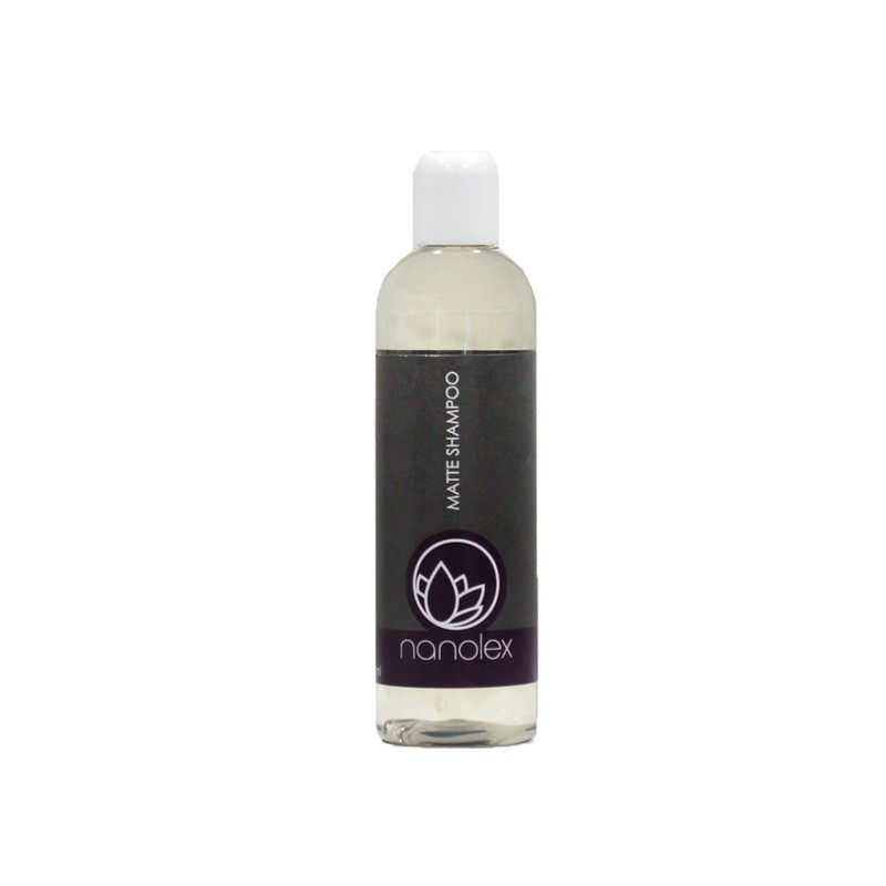 Nanolex MAtte Shampoo 1L