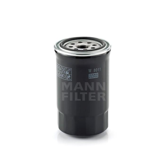 FILTR OLEJU MANN W 8011