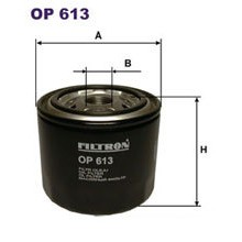 FILTRON filtr oleju OP 613