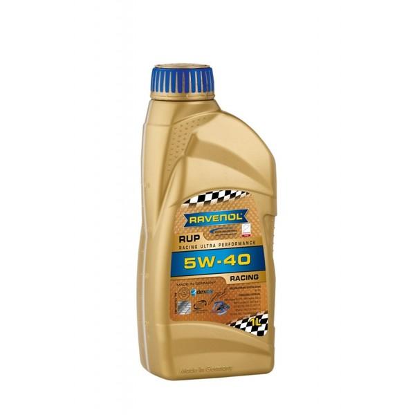 RAVENOL RACING RUP USVO 5W-40 1L