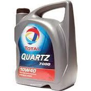 TOTAL QUARTZ 7000 ENERGY 10W-40 4L