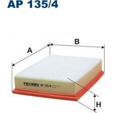 FILTRON filtr powietrza AP 135/4