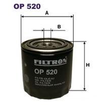 FILTRON filtr oleju OP 520