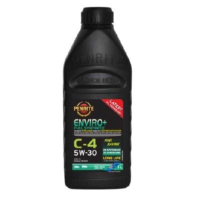 PENRITE ENVIRO+ C4 5W-30 1L