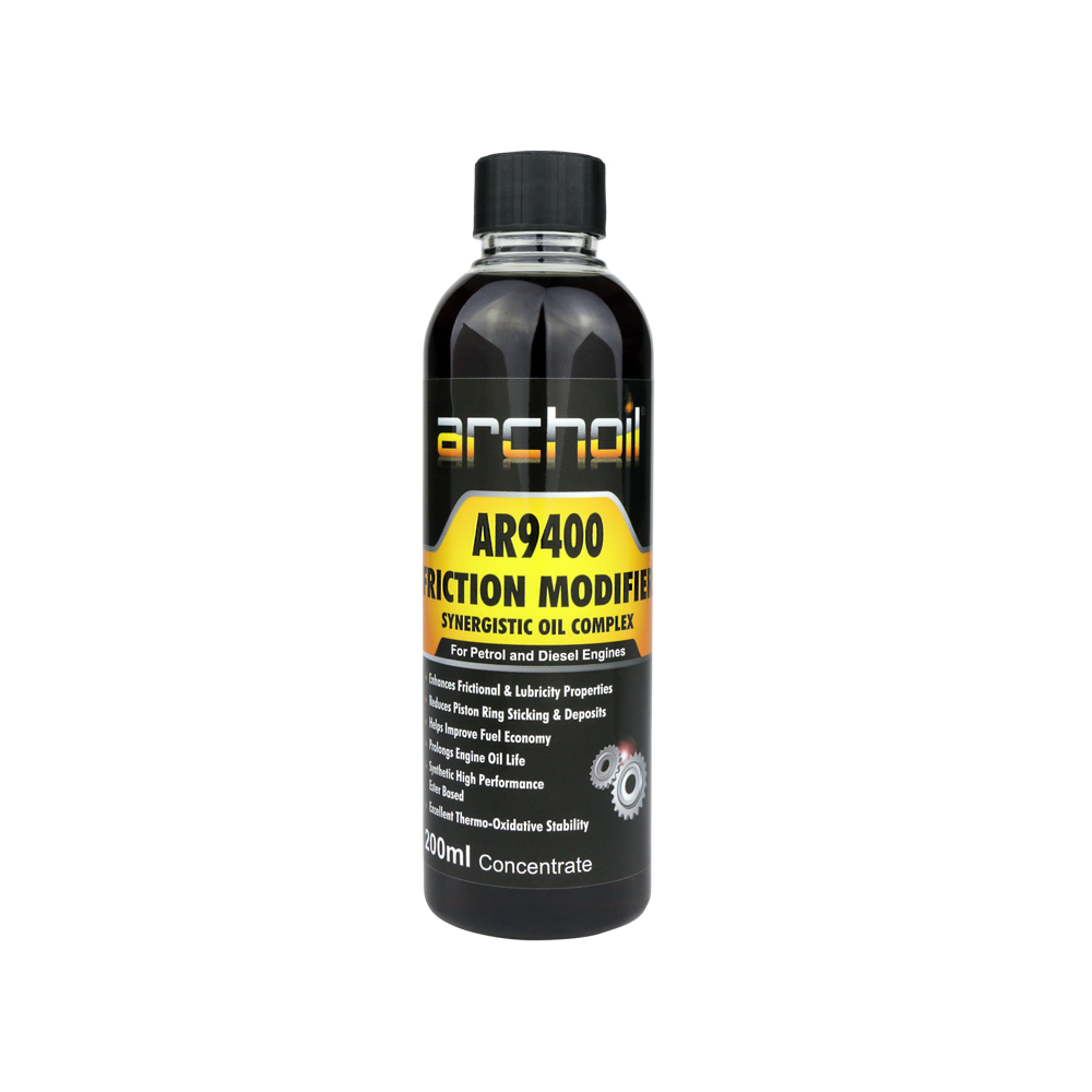 ARCHOIL AR9400 Oil Complex ModyfikatorTarcia 200ml