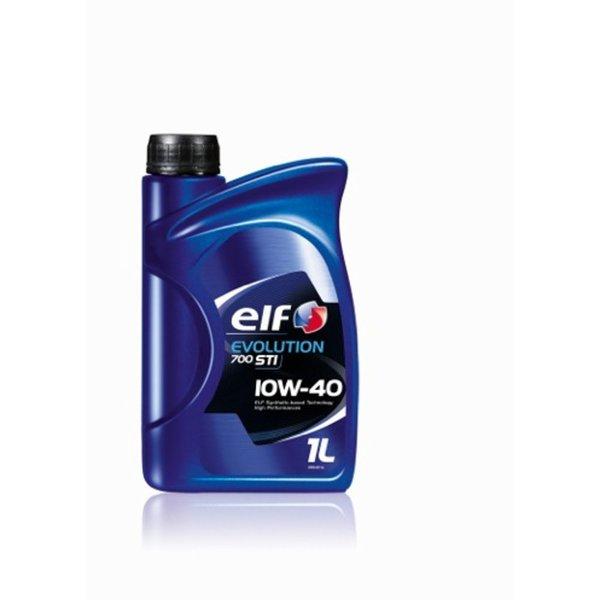ELF COMPETITION 700 STI 10W-40 1L