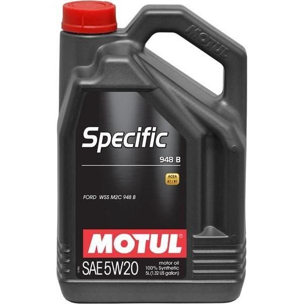 MOTUL SPECIFIC 948B 5W-20 5L